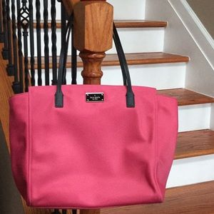 ♠️ Kate Spade Blake Avenue Taden totebag/purse♠️